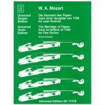 Mozart, W.A.: Die Hochzeit des Figaro KV492