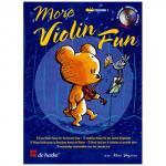 Goedhart, D.: More Violin Fun (+CD)