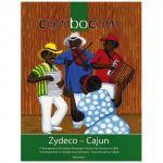 Schwarzien, R.: Zydeco – Cajun