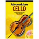 Passchier, M.: Abracadabra Cello (+2CDs)