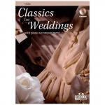Classics for Weddings (+CD)