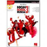 High School Musical vol.3: Violin (+CD)