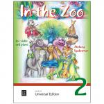 Igudesman, A.: In the Zoo – Band 2