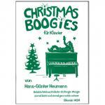 Heumann, H.-G.: Christmas Boogies