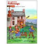 Magolt, H.: Die schönsten Folksongs