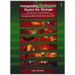 Compatible Christmas Duets for Strings