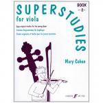Cohen, M.: Superstudies – Book 2