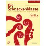 Wanner-Herren, B./ Fisch, E.: Die Schneckenklasse Band 2