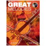 Great Melodies (+CD)