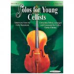 Solos for young Cellists Vol.5