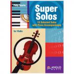 Sparke, Ph.: Super Solos (+CD)