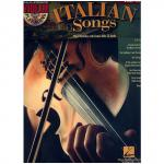 Italian Songs (+CD)