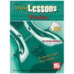 Duncan, C.: First Lessons (+Online Audio)
