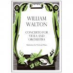 Walton, W. T.: Konzert