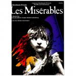 Les Miserables: Songbook for Violin Solo