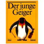 Fortunatow, K.: Der junge Geiger – Klavierbegleitung