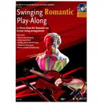 Swinging Romantic Playalong (+CD)