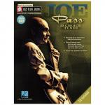 Joe Pass (+CD)