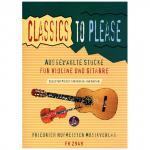 Heyn, W. T.: Classics to Please – Ausgewählte Stücke zum Üben und Vorspielen