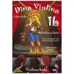Krilic, E.: Dina Violina Band 1b