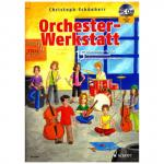 Orchester-Werkstatt (+CD)