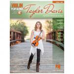 Taylor Davis (+OnlineAudio)