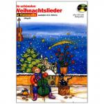 Magolt: Die schönsten Weihnachtslieder (+CD)