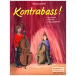Schlink, Thomas: Kontrabass! Band 1