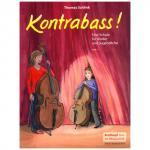 Schlink, Thomas: Kontrabass! Band 1