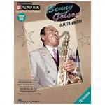 Benny Golson (+CD)
