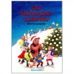 Der Weihnachtsliederbär