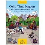 Blackwell, K.: Cello Time Joggers (+CD)