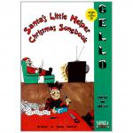 Santa's little Helper Christmas Songbook (+CD)