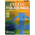 Celtic Folksongs for All Ages (+CD)