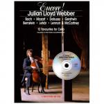 Encore! Julian Llloyd Webber (+CD)