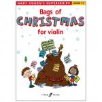 Cohen, M.: Bags of Christmas