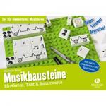 Paller: Musikbausteine - Elementares Musizieren