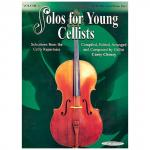 Solos for young Cellists Vol.2