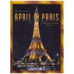 April in Paris and other Lovesongs (+CD)