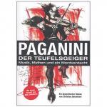 Christina Geiselhart: Paganini - Der Teufelsgeiger