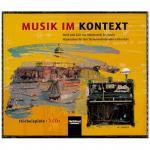 Musik im Kontext: 3 CDs