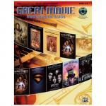 Great Movie Instrumental Solos (+CD)