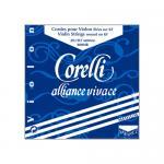 CORELLI Alliance Vivace Violinsaite D