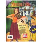 Wicklund, B.: The American Fiddle Method Vol.1 (+CD)