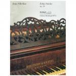 Sibelius, J.: Zehn Stücke op. 24