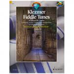 Stephen, R.: Klezmer Fiddle Tunes (+CD)