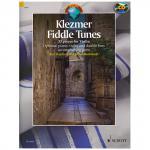 Stephen, R.: Klezmer Fiddle Tunes (+CD)