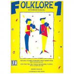 Folklore international Band 1