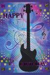 Postkarte Happy Birthday Fairytale