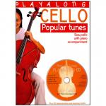 Playalong Cello: Popular Tunes (+CD)